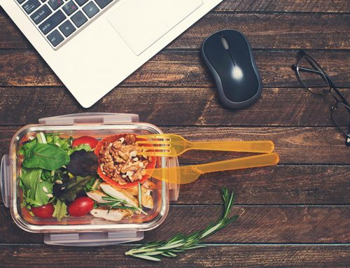 Foods for Focus: How Eating These Simple Foods Can Skyrocket Your Focus at Work